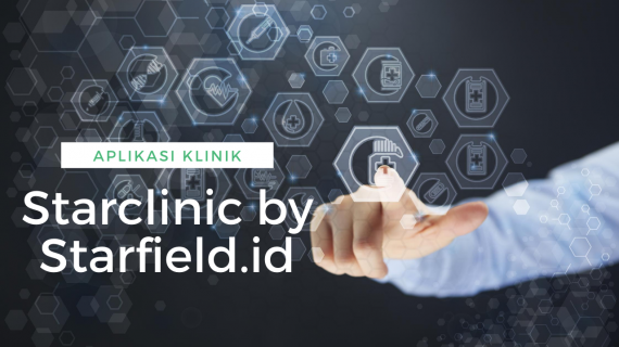 Software Klinik untuk Membantu Pemilik Klinik Kesehatan di Indonesia