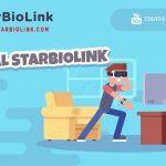 Buat Website dan Toko Online Mudah Dengan Starbiolink